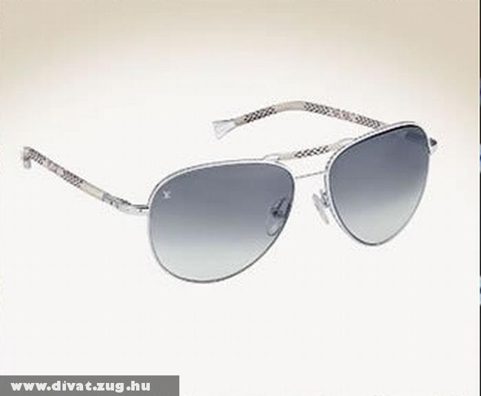 Louis Vuitton napszemüveg 2011 õszére