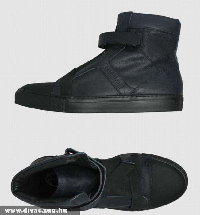 Magasszárú féfi cipõ
