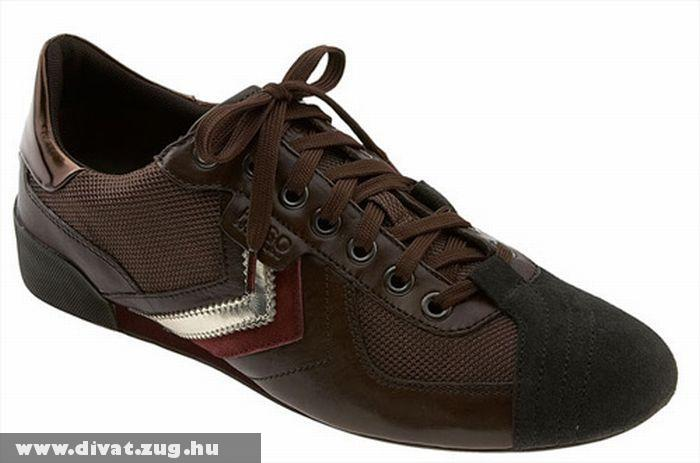 Hugo Boss férfi cipõ