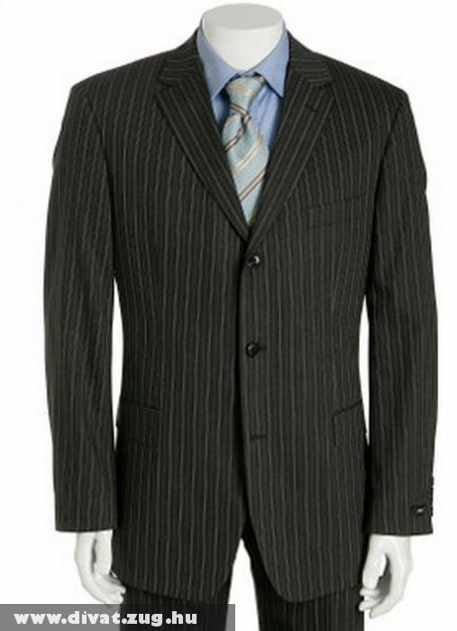 Boss öltöny
