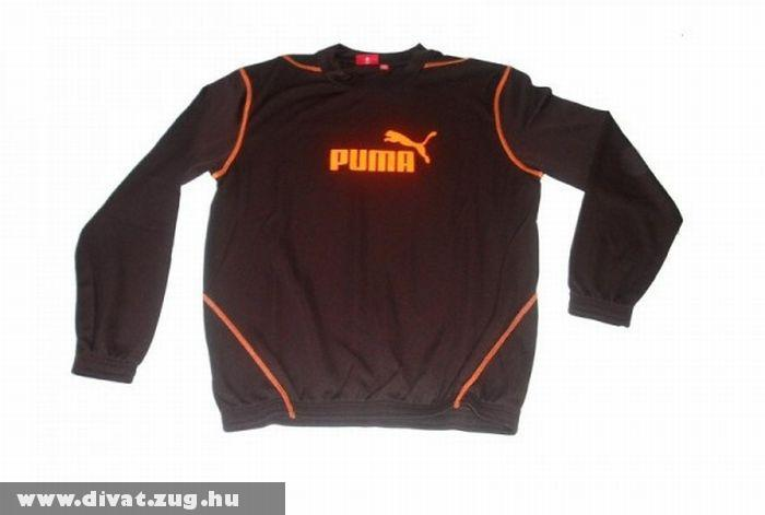 Puma férfi pulóver
