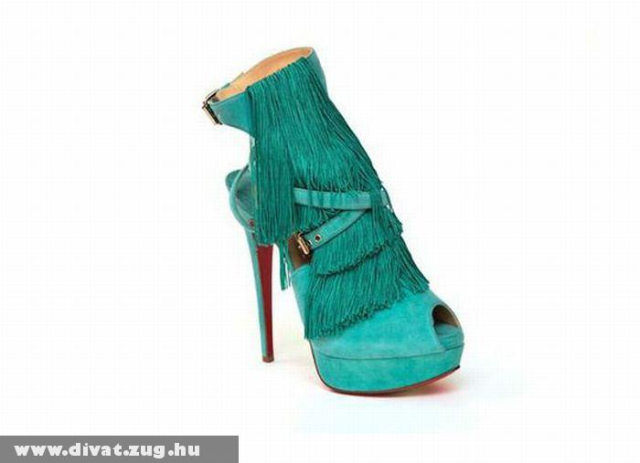 Christian Louboutin cipõ