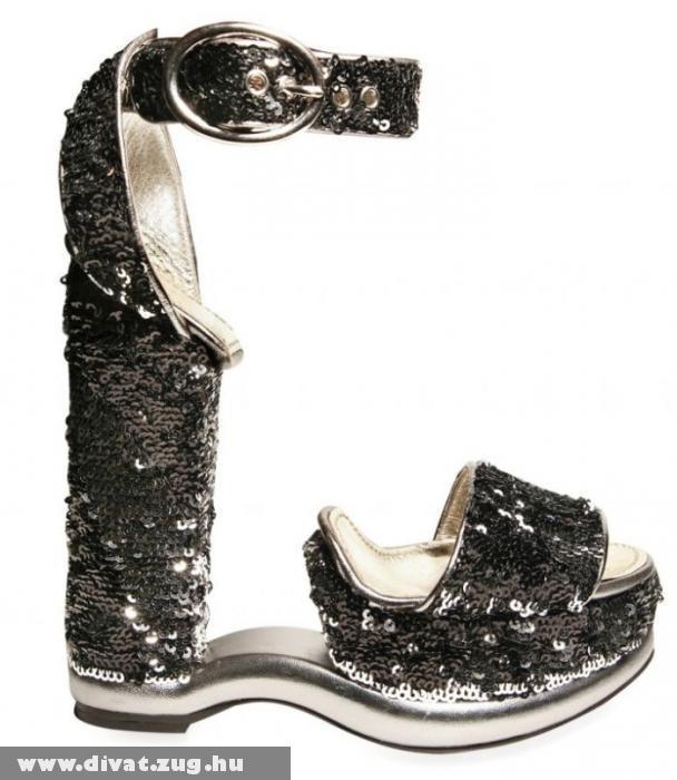 Dolce&Gabbana sandál