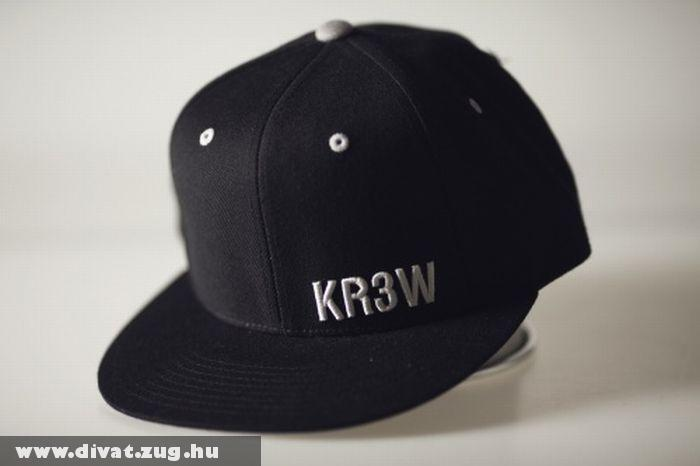 Kr3w regular bb cap