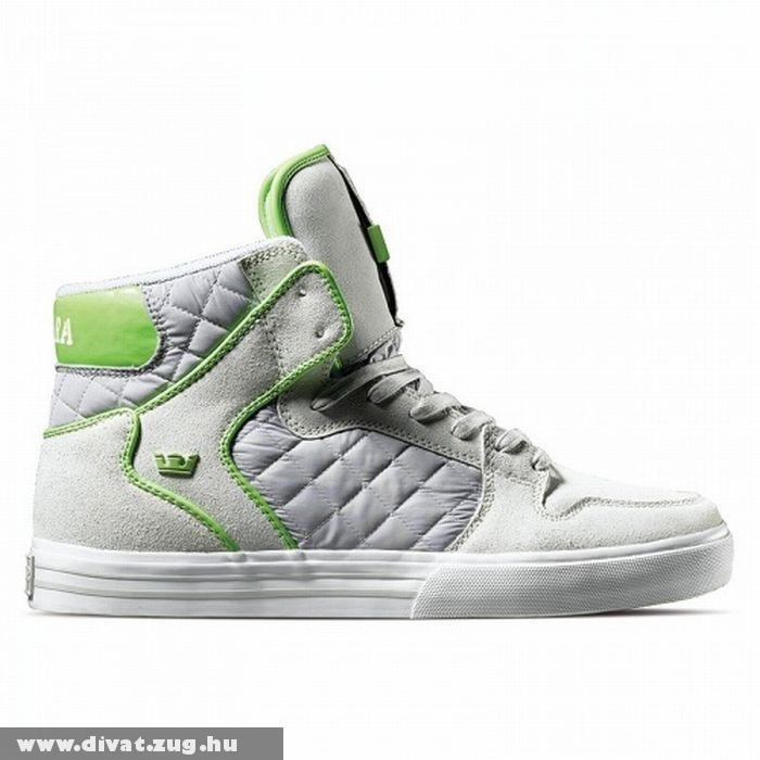 Vaider Grey Supra cipõ