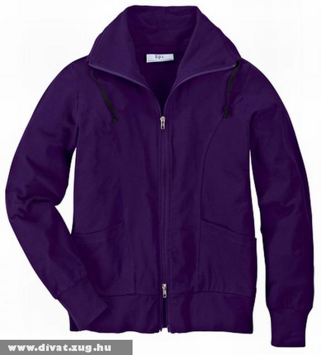Stretch kabátka