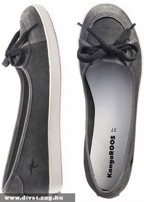 Balerina cipõ