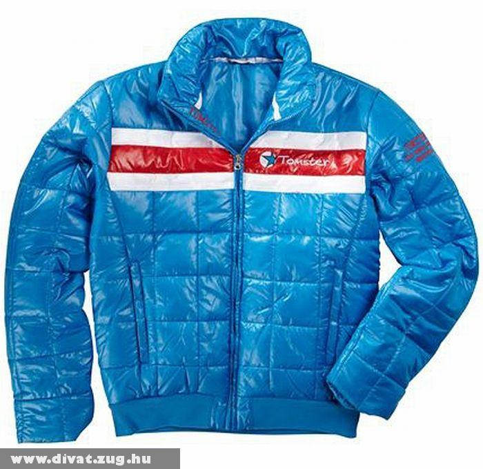 Tomster USA steppelt kabát