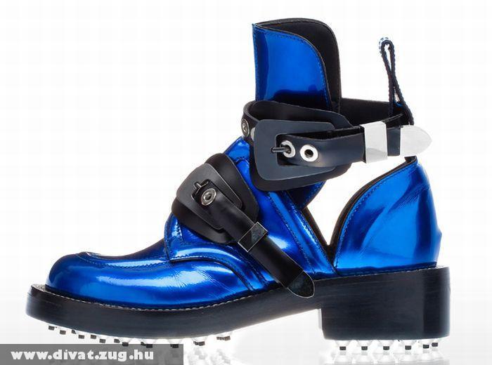 Balenciaga jövõ cipõ