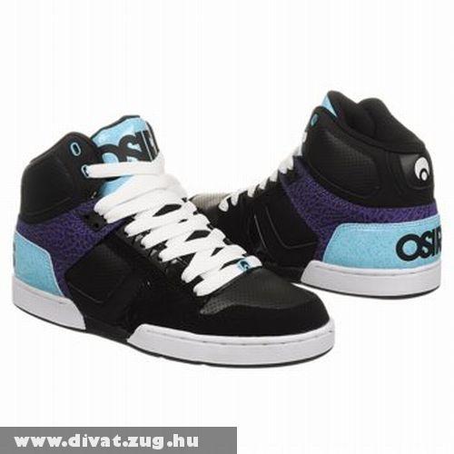 Osiris deszkás cipõ