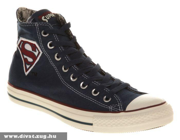 Converse superman dorkó