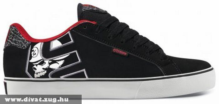 Fader Vulc Metal Mulisha