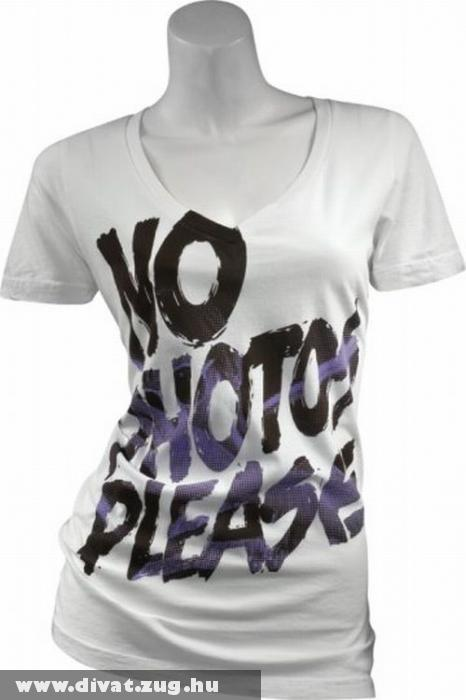 No Photos Vneck