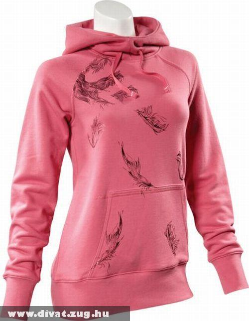 Birds of a Feather Pullover