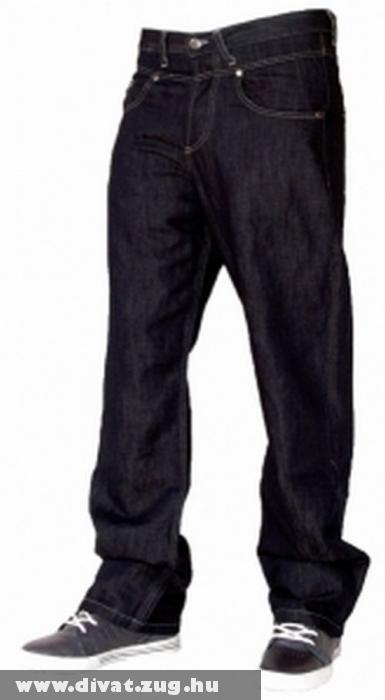 Tyra Bob(indigo) nadrág
