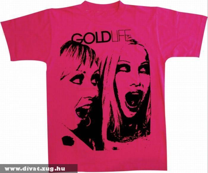 Goldlife