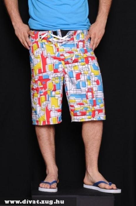 DC Freehand boardshort
