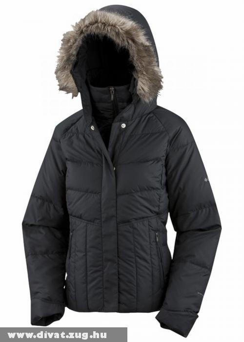 Columbia Luxey Bliss Down Jacket