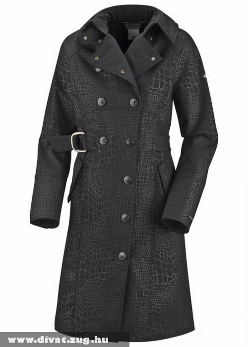 Columbia The Dietrich Softshell Trench