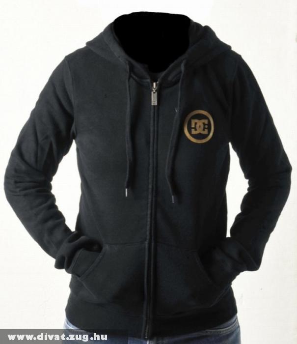 DC Peninsula kapucnis pulóver