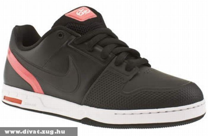 Nike 6.0 Zoom Revolt