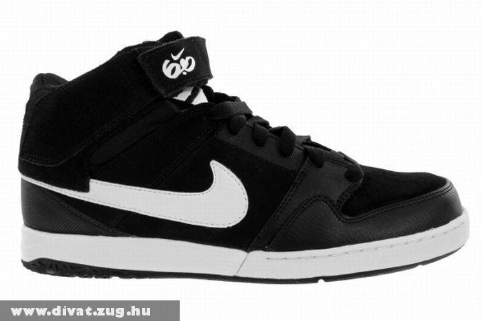 Nike 6.0 Zoom Mogan Mid