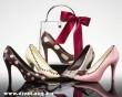 Csokis cipõk