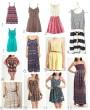 Könnyed nyári ruhák