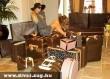Paris Hilton a stílusos utazó