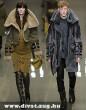 Nem szokványos téli utcai viselet