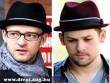 A sztárok is tudják, hogy a kalap újra divatban van