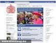 Erzsébet királynõ követi a divatot: Már a Facebookon