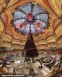 Lafayette a luxus áruháza