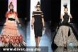 Gaultier kollekciója ezúttal sem okoz csalódást