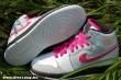Air Jordan nõi cipõ