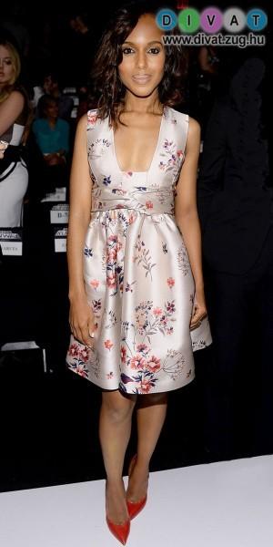 Karry Washington lett az év legjobban öltözött nője